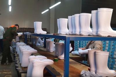 Около 50 рабочих мест создадут в Лосино‑Петровском округе после открытия обувной компании
