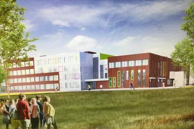 Во Фрязине построят школу на 825 мест в 2021 году