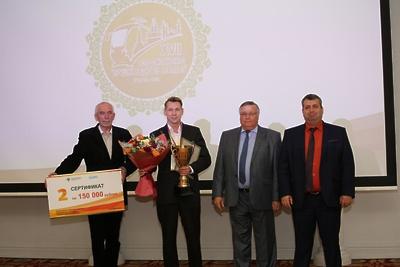 Участник из Коломны занял второе место на конкурсе «Лучший водитель трамвая» в Казани