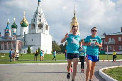 Более 300 тыс человек посетили Коломну в рамках проекта «Лето в Подмосковье»