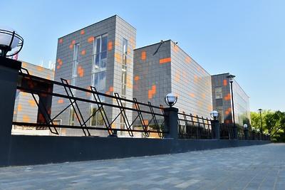 Новый ТЦ в Мытищах получил разрешение на эксплуатацию