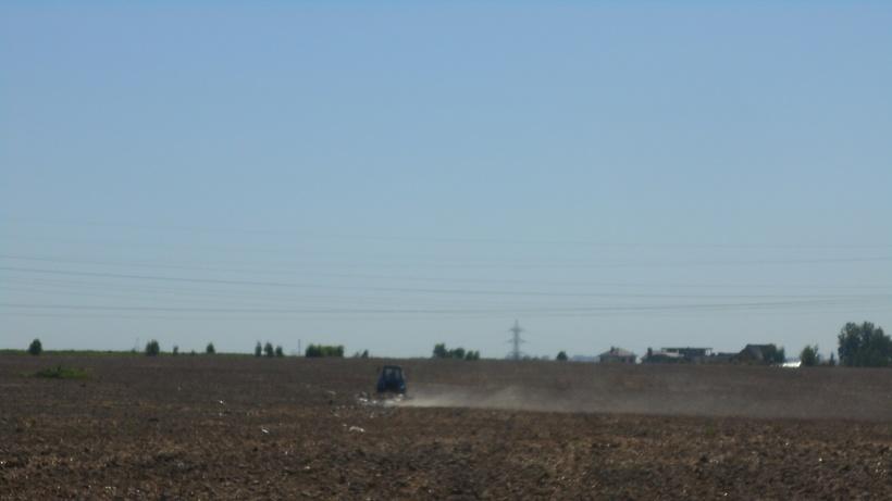 2,9 тыс земельных участков осмотрели на предмет нарушений с начала года в Подмосковье