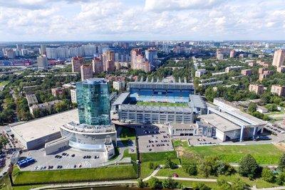 Солнечногорск, Химки и Руза стали лучшими в развитии предпринимательского климата