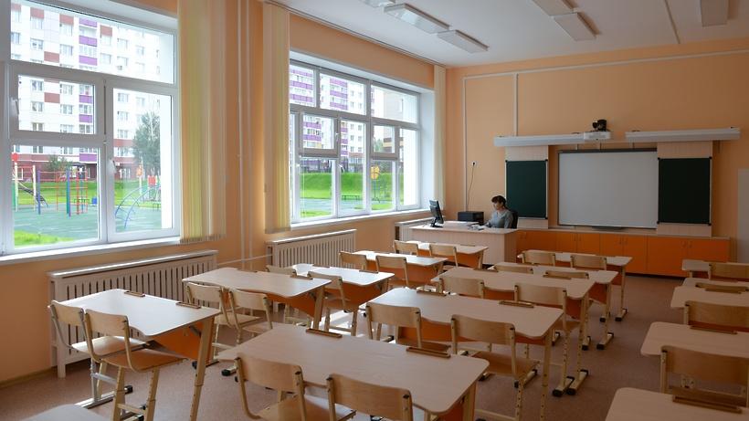 Расходы на образование в бюджете Москвы выросли более чем на четверть