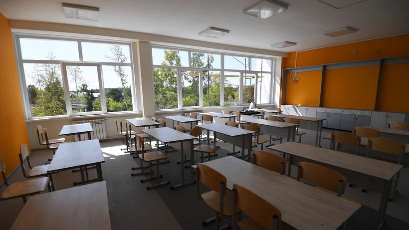 Андрей Воробьев рассказал, какие школы первыми отремонтируют по программе президента
