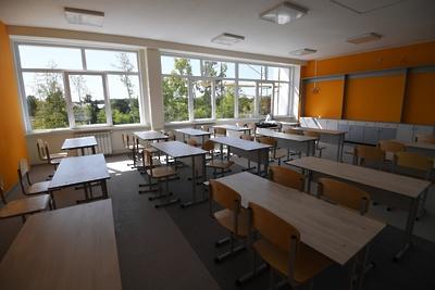 Школу построят в микрорайоне Самолет Люберец в 2024 году
