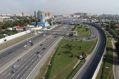 80 точек торговли благоустроят вдоль вылетных магистралей Подмосковья в 2020 году