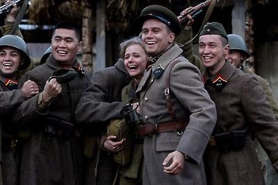 Премьерный показ фильма «Подольские курсанты» пройдет в Подольске в конце апреля