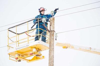 «Мособлэнерго» отремонтировало более 211 км линий электропередачи в Подмосковье