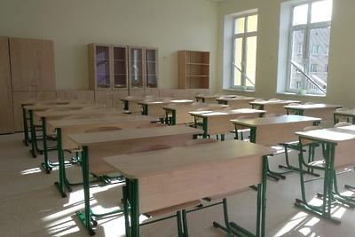 Новая школа на 825 мест появится в Истре