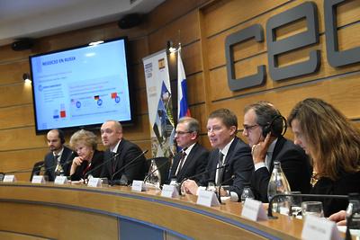 Президент испанской группы Lantero отметил огромный потенциал Подмосковья