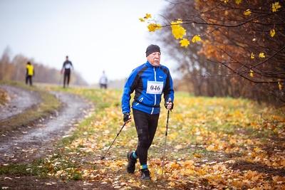 200 человек соревновались за Кубок Подмосковья по северной ходьбе