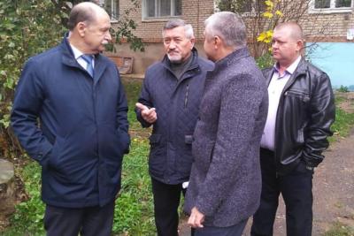 Три подъезда капитально отремонтировали в Кубинке‑1 Одинцовского округа