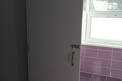 В школе Подольска сделали шпингалеты на дверях туалетов
