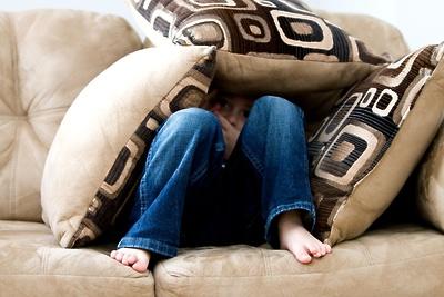 Сплю со светом и не завожу детей – жители Подмосковья о своих фобиях