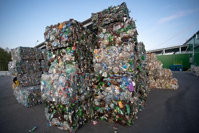 Инженеры ЦАГИ посетили современный комплекс по переработке отходов «Прогресс» в Рошале