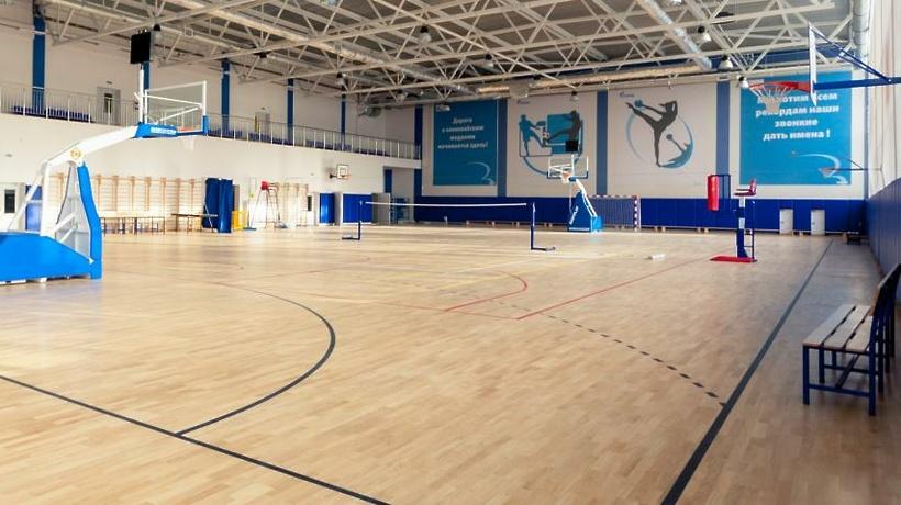 Минприроды РФ согласовало строительство спортивного блока в школе в Мытищах