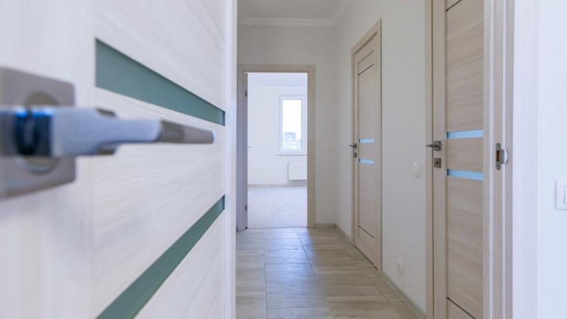 Все жители дома на Варшавском шоссе столицы переехали в новые квартиры по реновации