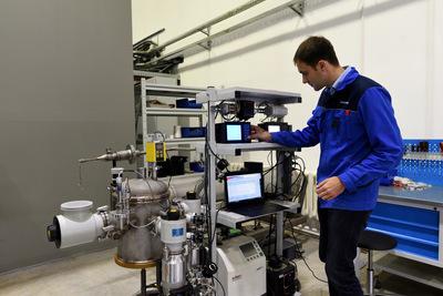 Подмосковная компания стала лидером по выручке среди радиоэлектронных производств в РФ