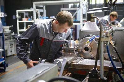 Крупные предприятия Подмосковья возвращаются в привычный режим работы