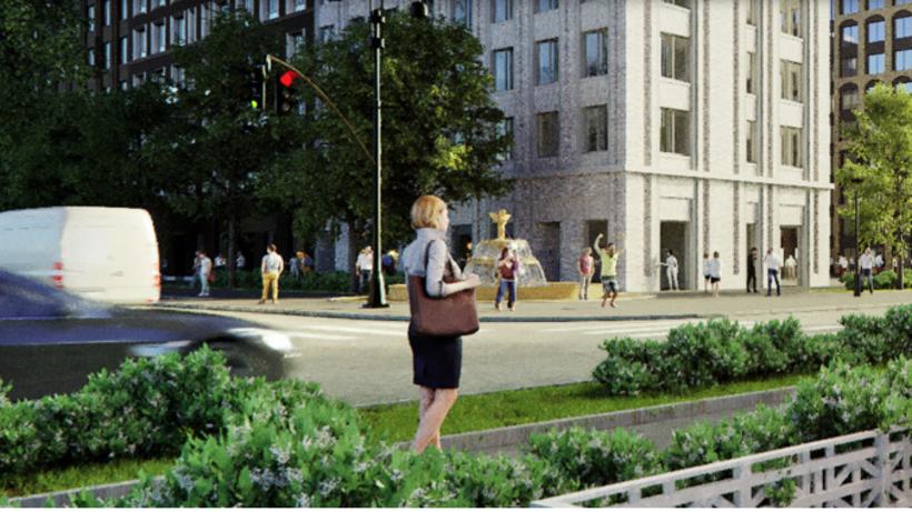 Жителям 6 районов Москвы представят в пятницу проекты будущей застройки по реновации