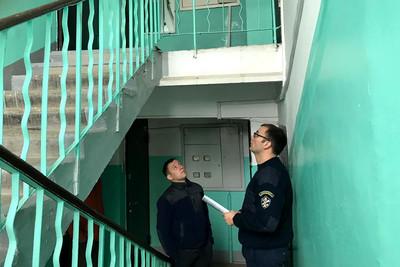 Более 400 нарушений жилищного законодательства устранили на минувшей неделе в Подмосковье