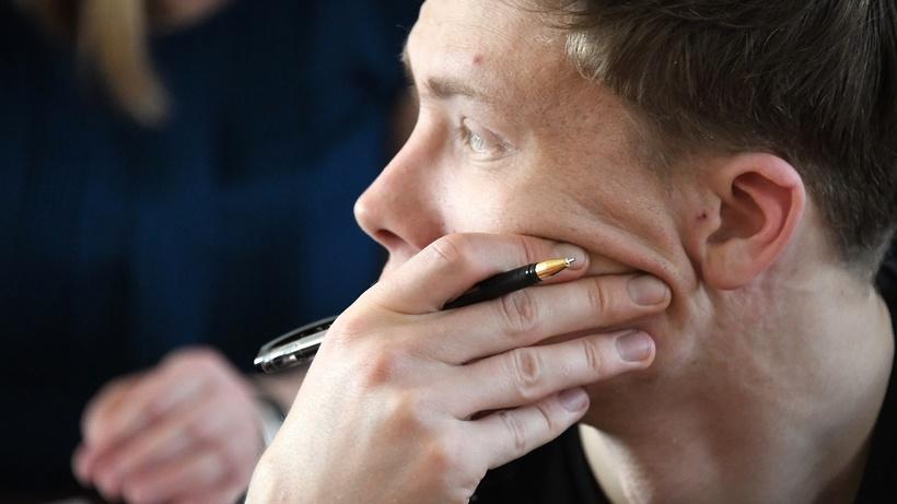 Студенты юридического факультета познакомились с работой полицейских Щелкова