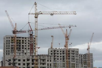2,4 тыс договоров долевого участия с эскроу‑счетами зарегистрировали в Подмосковье за год