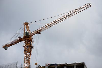 В Подмосковье за прошлую неделю выдали 19 разрешений на строительство
