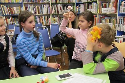 Центральную детскую библиотеку откроют в Раменском после ремонта 18 ноября