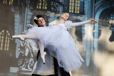 Премьера балета «Бахчисарайский фонтан» состоится в Губернском театре 22 ноября
