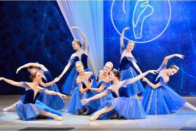 Солисты Большого театра в субботу проведут в Серпухове конкурс классического танца