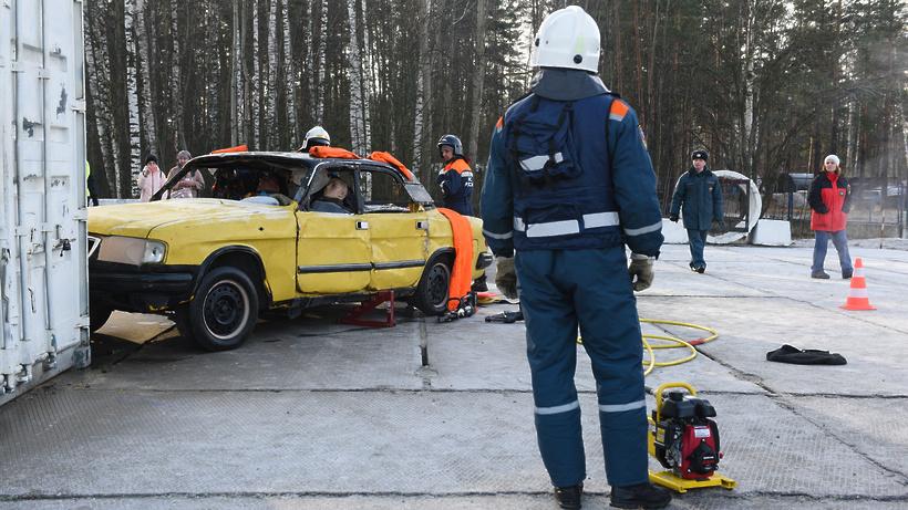 Пропавшую в Красногорске 5 дней назад 14‑летнюю девушку нашли живой
