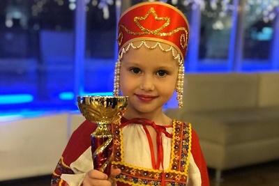 Детский вокальный ансамбль Подольска получил Гран‑при на международном конкурсе в Москве