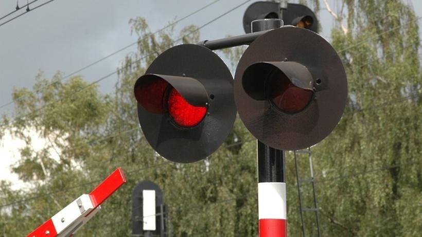 Железнодорожный переезд у МЦД‑2 Аникеевка в Красногорске закроют с 1 по 3 мая