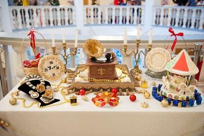 Межрегиональный культурный фестиваль «Дмитровский пряник» откроется 11 декабря