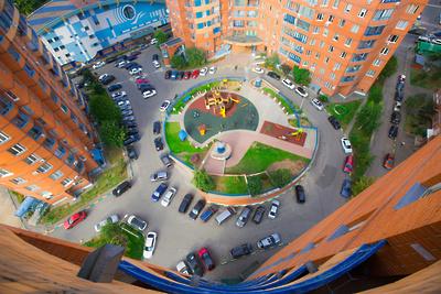 50 дворов комплексно благоустроят в Подольске в 2020 году