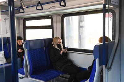 Обновление поездов на МЦД планируют завершить за один год