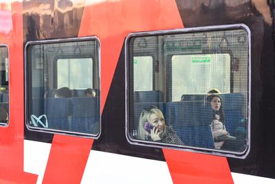 85% пассажиров рассказали об улучшении качества поездок на МЦД