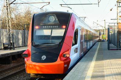 Ночью 14 и 21 декабря изменится график движения поездов Белорусского направления и МЦД‑1
