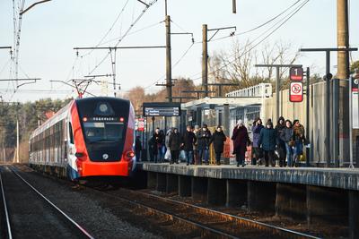 ЦППК выведет 200 дополнительных сотрудников для информирования пассажиров МЦД