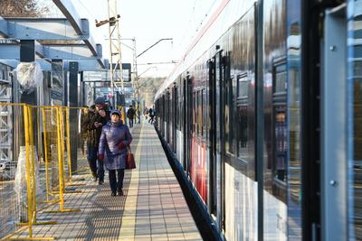 Более 50 млн руб сэкономили пассажиры МЦД благодаря новой тарифной системе