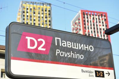 Лавочки на аллее у станции Павшино в Красногорске установят до 22 декабря