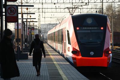 Жителям Подмосковья на конкретных примерах пояснили выгоду от поездок на МЦД