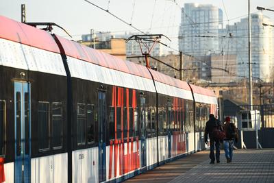Минтранс Подмосковья призвал пассажиров МЦД не ждать специально «Иволги»