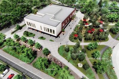 Дом культуры с киноконцертным залом появится в Черноголовке в 2022 году