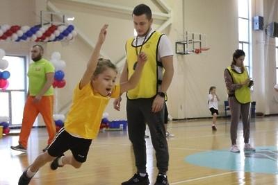 Воспитанники детсада №57 «Почемучка» заняли 1 место в дошкольной спартакиаде Мытищ