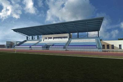 Стадион в Ликино‑Дулеве планируют реконструировать и оборудовать для игры в хоккей с мячом