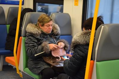 Жители Одинцова сэкономили 73 млн руб благодаря оплате проезда на МЦД «Тройкой»