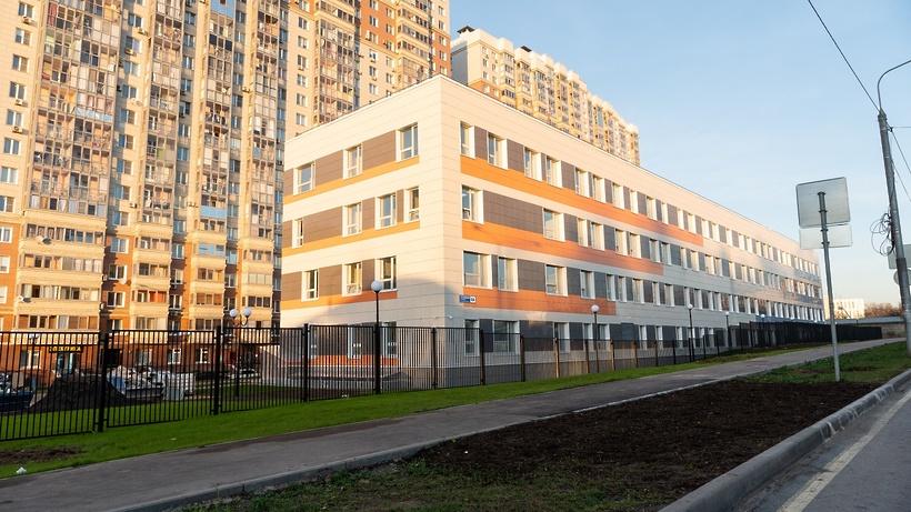 Три поликлиники планируют открыть в Красногорске в 2020 году